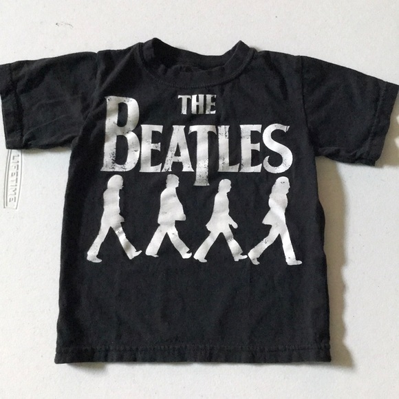 The Beatles Other - Abbey Road Beatles t-shirt in good condition!